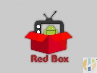 Redbox TV APK IPTV Firestick Android Movies TV Shows