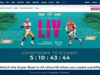 How to Watch Super Bowl 2020 on FireStick for Free without Cable