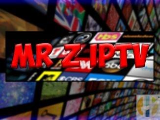 MR Z IPTV APK Best Free IPTV APK January 2020