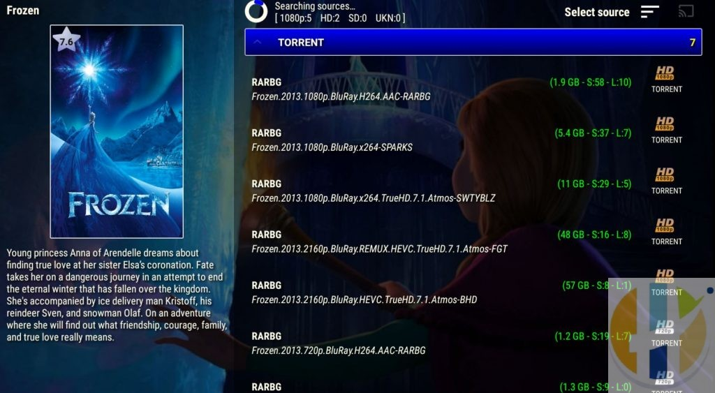 torrent tv apk