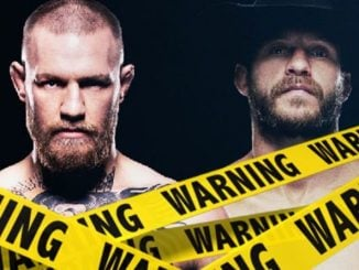 McGregor v Cowboy Cerrone free live stream WARNING: Don't ignore this latest alert