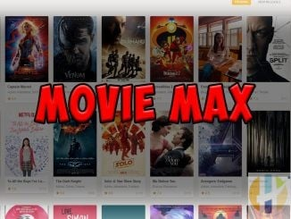 Movie Max APK