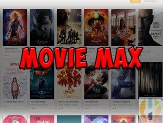 Movie Max APK