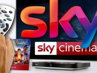 Sky TV customers can save big with movies bundle deal