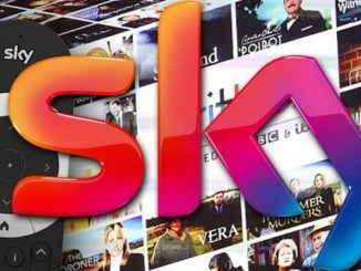 Sky TV viewers won't be getting their hands on this Netflix competitor just yet