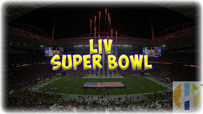 Super Bowl Liv - How to stream Super Bowl LIV in 2020