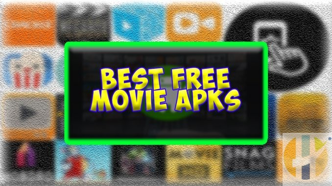 Best Movie APK April 2020