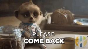 Come back please APK shutdown