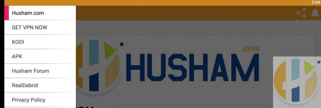 Husham.com APK