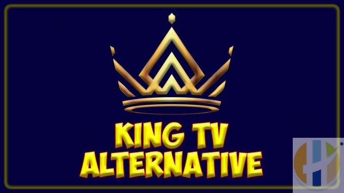 king iptv alternative replacement