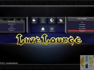 LiveLoung APK Movies TV Shows IPTV APK Firestick Android NVIDIA Shield