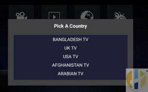 LiveLounge IPTV APK Movies TV Shows Stream free contents fromo Husham.com