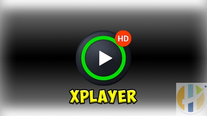 XPlayer APK IPTV PLayer Download