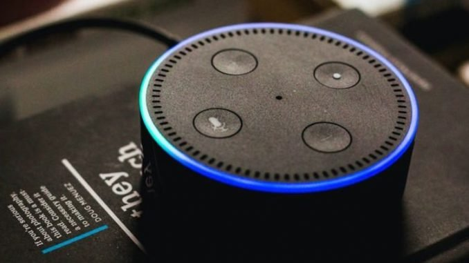Amazon Echo and Google Home: Stop your speaker listening in