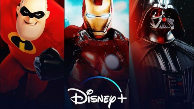 Disney Plus new UK release date revealed: Prices, best new shows, and how to stream