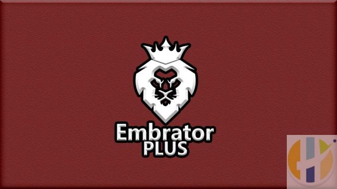 EmbratorPLUS APK
