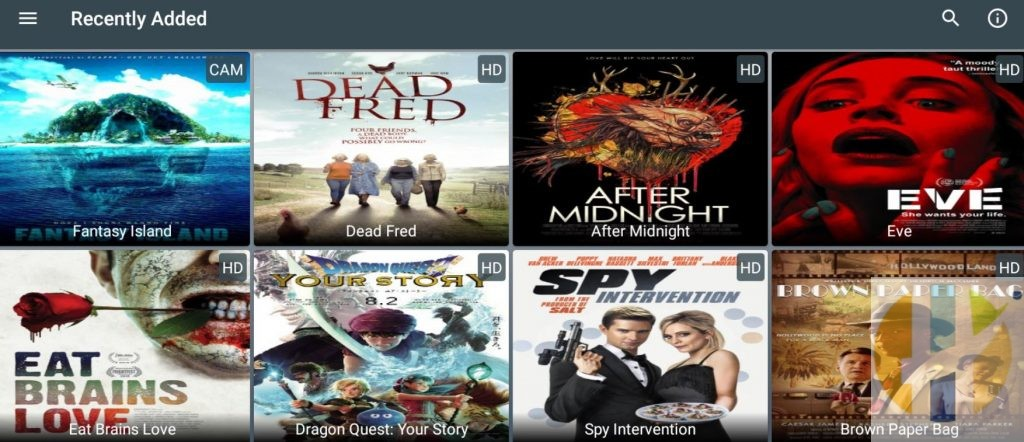 Fast Movies APK Android Movies firestick
