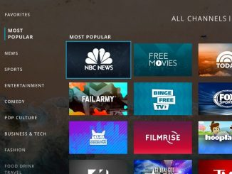 how to install xumo tv on firestick