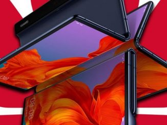 Huawei Mate Xs is the most ambitious foldable phone yet - here's why