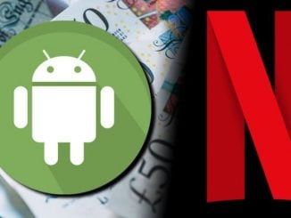Netflix update for Android could save you from a huge bill