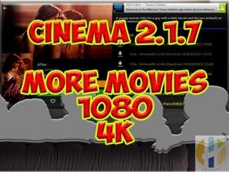 Cinema APK 2.1.7