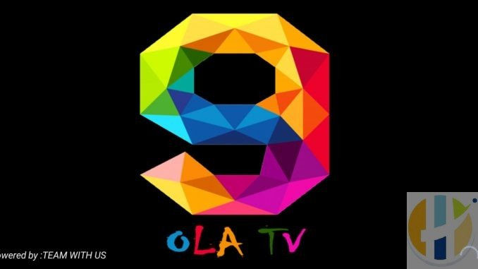 OLA TV 9 APK Live Tv IPTV made easy and free