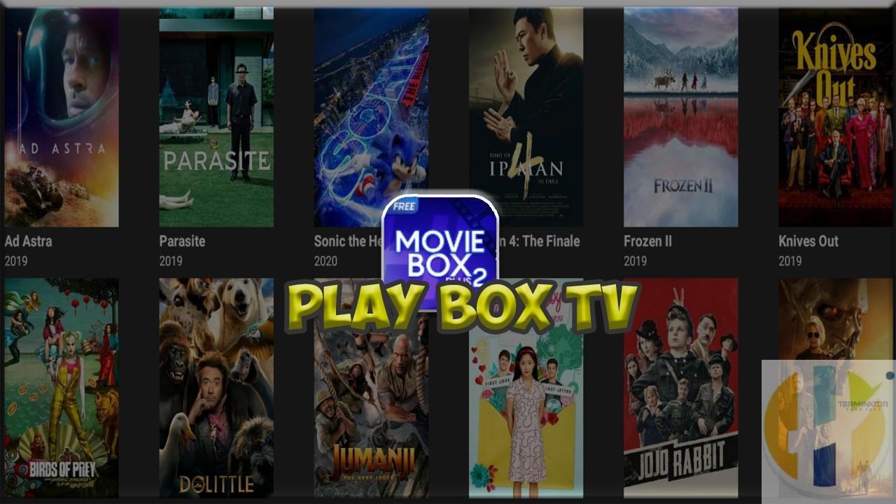 The Play Box Apk