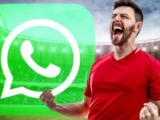 Sky and BT Sport viewers will be VERY jealous of this WhatsApp feature
