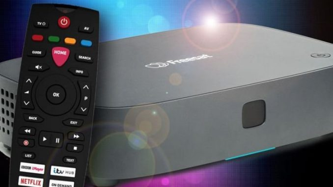Watch out Sky and Virgin Media! There's now a cheaper way to view 4K