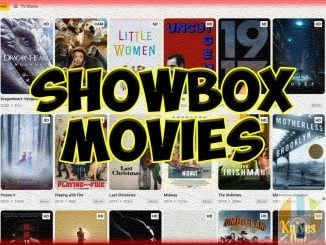 ShowBox Movies APK Free Movie TV Shows