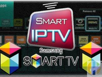 Vote For Smart IPTV put back in Samsung TV