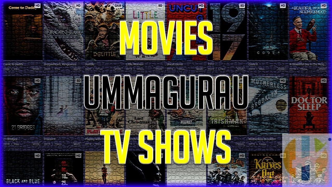 Ummagurau APK Movies TV Shows Download Latest 2021 -