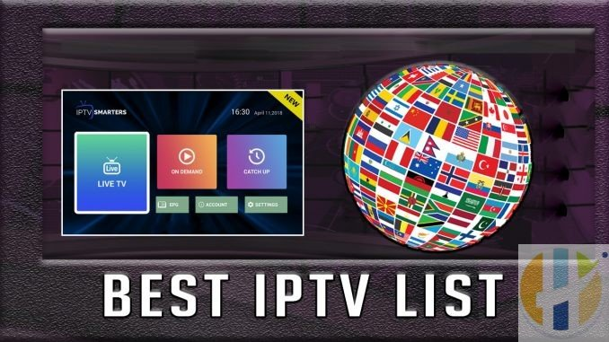 Best IPT List 2020