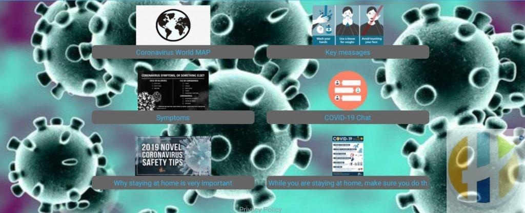 Coronavirus (COVID-19) APK
