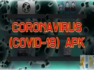 Coronavirus (COVID-19) Corona virus APK