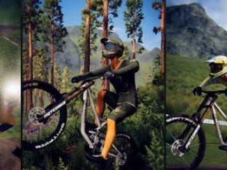 Descenders 'Rewards' Pirating Gamers With a Fitting Flag