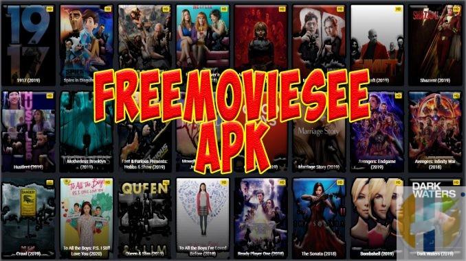 Freemovies apk