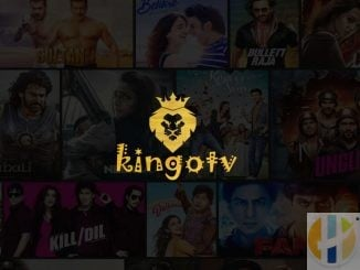 Kingo TV APK Movies IPTV Live TV Firestick Android