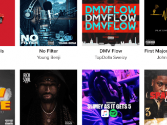 Mixtape Service Sues RIAA for Sending False Takedown Notices