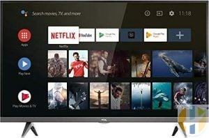 TCL Android Smart TV