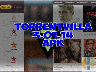 Torrentvilla APK 3.01.4 IPTV torrent Stream Movies TV Shows Firestick Android NVIDIA Shield