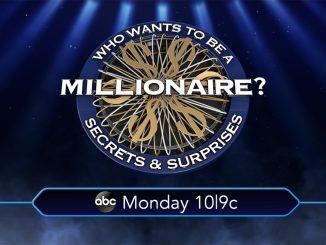 Who Wants to Be a Millionaire? Secrets & Surprises