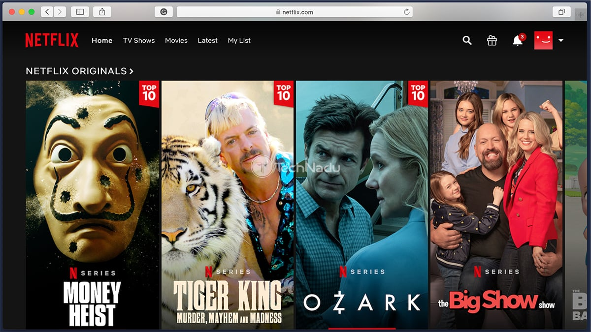 Unlocator VPN Unblocks Netflix USA