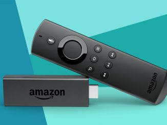 Amazon Firestick