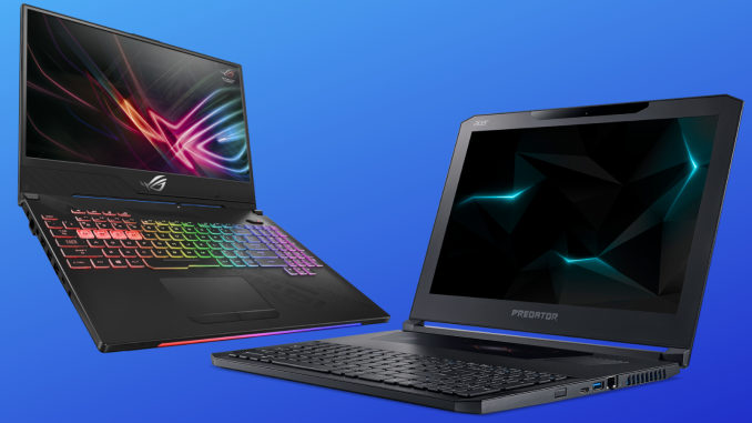 The Best NVIDIA G-Sync Gaming Laptops to Buy in 2018