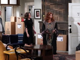 Will & Grace: A Will & Graceful Goodbye