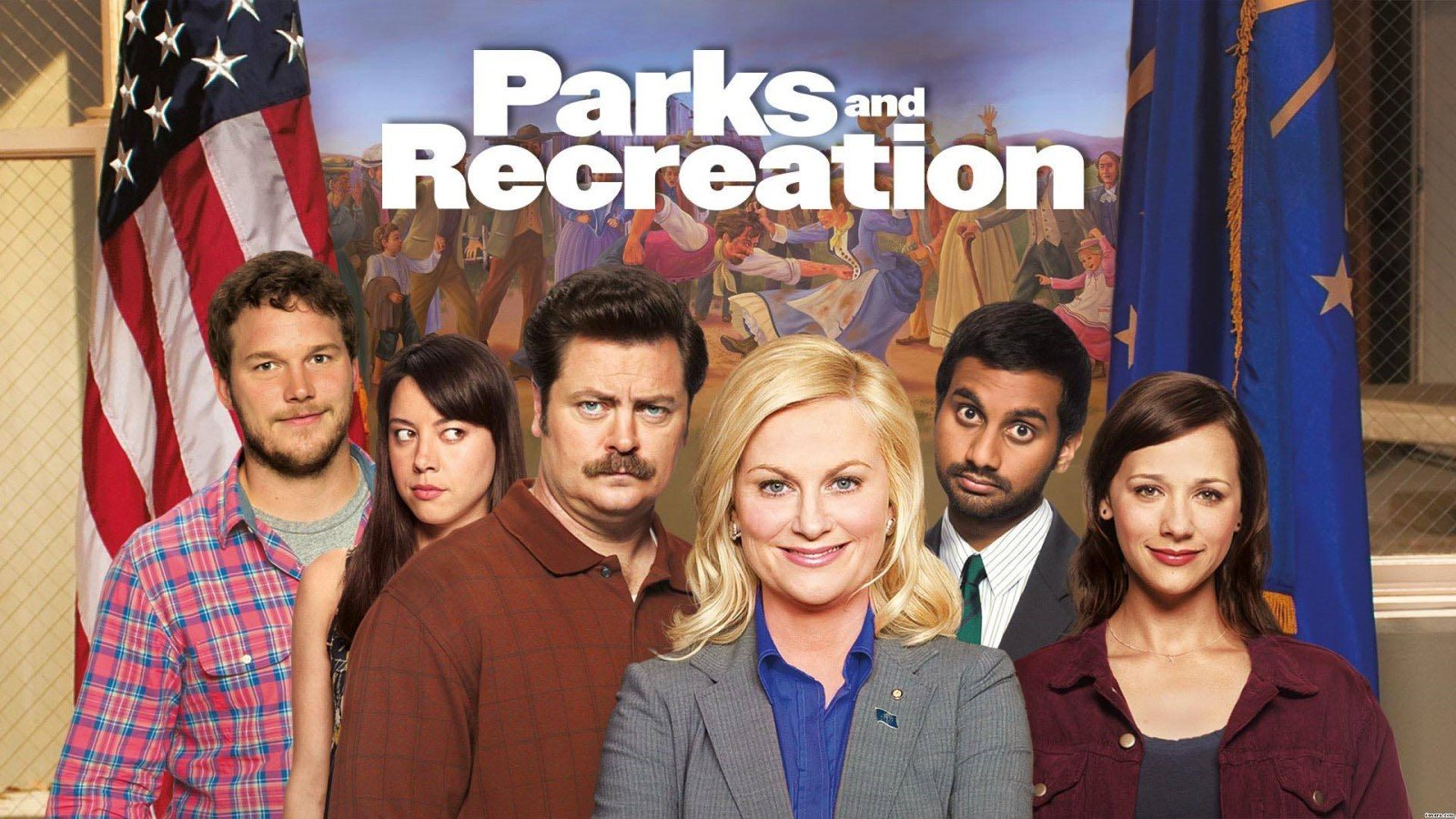Parks And Recreation Watch Online