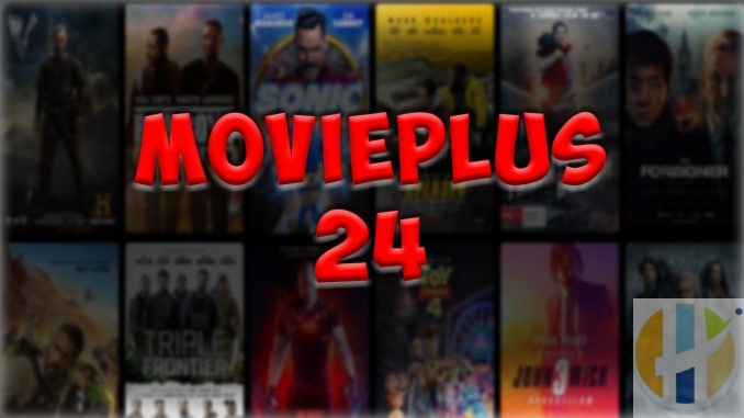 MoviePlus 24 APK Firestick Android Google Playstore Movies TV Shows