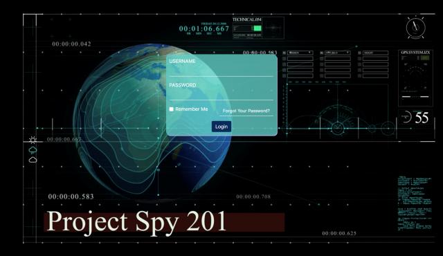 project spy