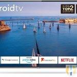 TCL Android Smart TV Netflix Hulu Disney Plus